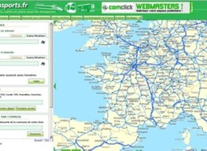 Transports en commun : un site Web indispensable !