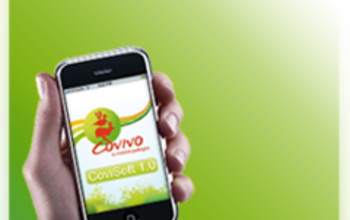 Covisoft : Application mobile de covoiturage