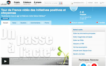 Tour de france des initiatives positives !