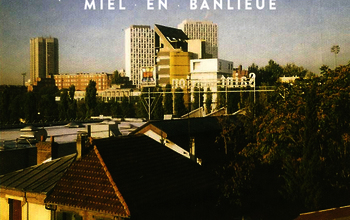 "Projection ""Miel en Banlieue"" 10 avril à 19h30"