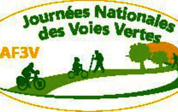 JOURNEES NATIONALES DES VOIES VERTES en septembre 2015