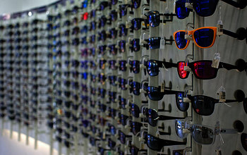 Recycler ses lunettes